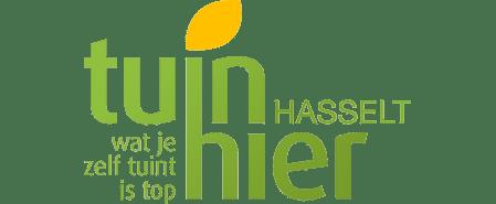 Tuinhier Hasselt